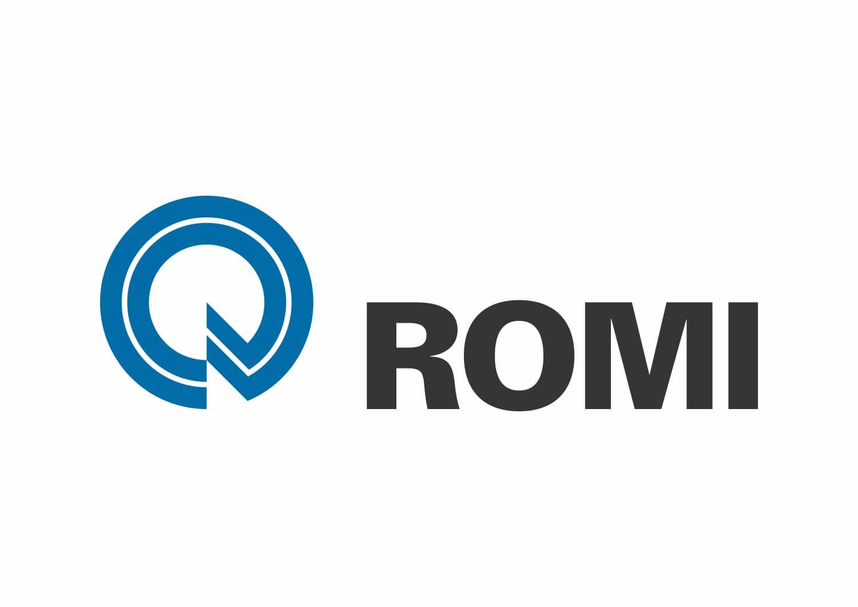Resultado de imagem para Indústrias Romi S.A