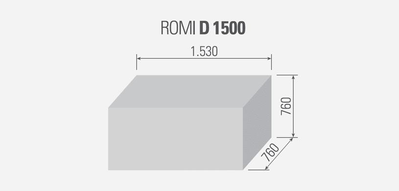 Capacidade-D-1500