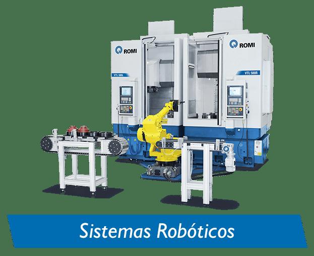 Automação de Processos - Sistemas robóticos